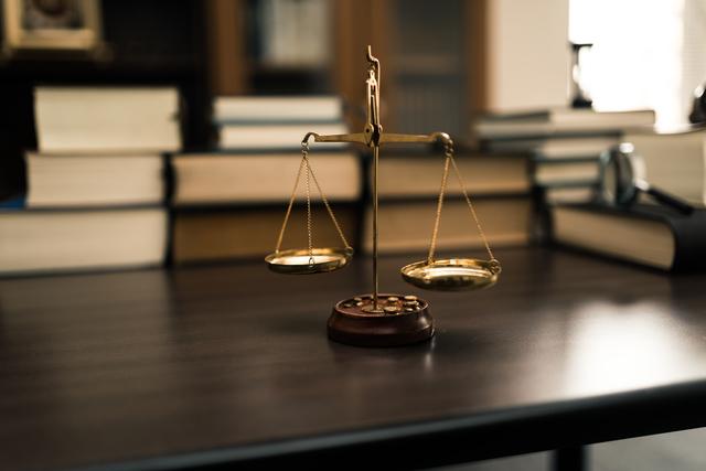 刑事事件を中心に弁護活動を行う弁護士のイメージ画像